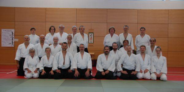 30 Jahre Aiki Dojo Hanau