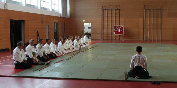 20 Jahre Aikido Hanau